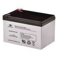 AGM akumulátor 12V/12Ah Sunstone Power SPT12-12