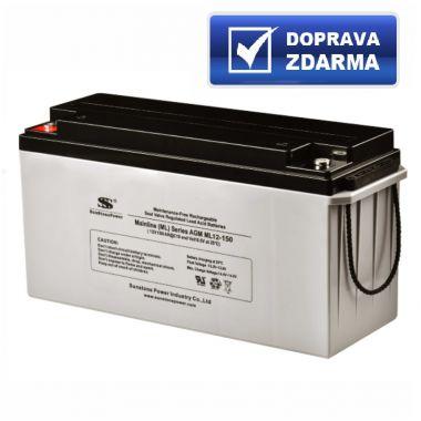 AGM akumulátor 12V/200Ah Sunstone Power ML12-200