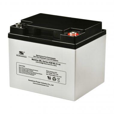 AGM akumulátor 12V/45Ah Sunstone Power ML12-45