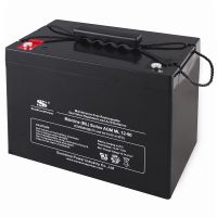 AGM akumulátor 12V/90Ah Sunstone Power ML12-90