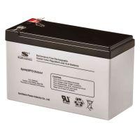 AGM akumulátor 12V/9Ah Sunstone Power SPT12-9