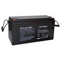 Akumulátor 12V/150Ah AccuPlus DEEP