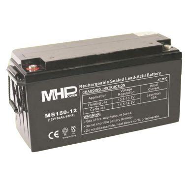 Akumulátor 12V/150Ah MHPower