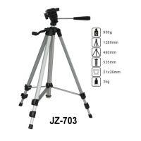 Aluminiový stativ MARELL JZ-703, 126cm