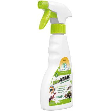 BioATAK - likvidace mravenců, much a komárů, Kouzlo přírody