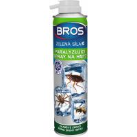 Paralyzující sprej na hmyz