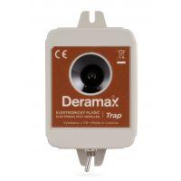 Deramax®-Trap - Ultrazvukový odpuzovač-plašič divoké zvěře