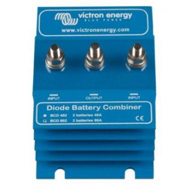 Diodový propojovač baterií Victron - ARGO BCD 402