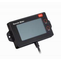Displej RM-6 pro solární regulátor SRNE MC2440N10