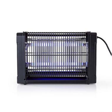 Elektrický lapač hmyzu NEDIS s UV zářivkou 2x8W