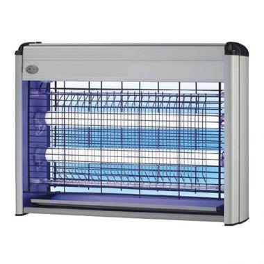 Elektrický lapač hmyzu NEDIS s UV zářivkou 2x10W