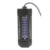 Elektrický lapač hmyzu NEDIS s UV zářivkou 1x6W