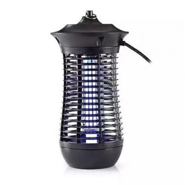 Elektrický lapač hmyzu NEDIS s UV zářivkou 1×18W