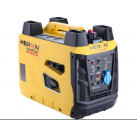 Elektrocentrála digitální invertorová HERON 8896219 1,8HP/2kW