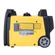 Elektrocentrála digitální invertorová HERON 8896219 5,4HP/3,2kW