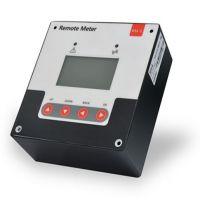 Externí LCD displej s bluetooth, SR-RM-5 pro regulátory SRNE řady ML