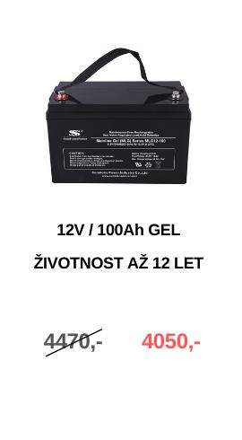 MLG12-100E za akční cenu