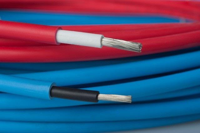 Kabel pro fotovoltaiku