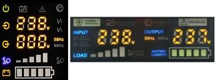 Displej záložního zdroje ZZ20_MPU-300-12