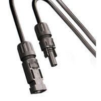 Fotovoltaika pro lidi - konektory a kabely
