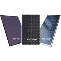 Fotovoltaika pro lidi - mono, nebo polykstalický panel ?