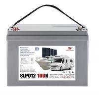 Představení LiFePo4 baterií Sunstone Power řady SLPO12