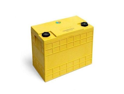 Nabíjení LiFePO4 baterií