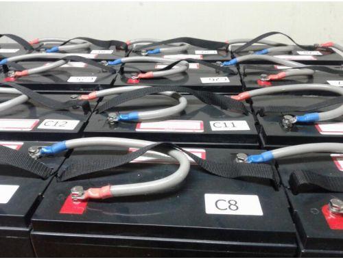 Technická podpora a baterie Sunstone Power