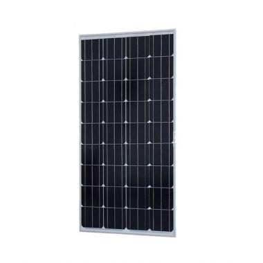 Fotovoltaický solární panel SOLARFAM 100W monokrystalický