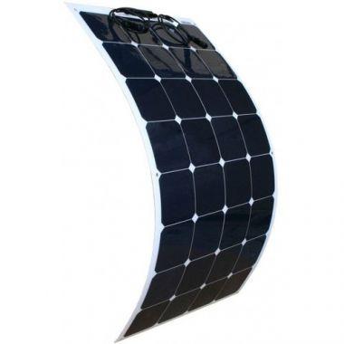 Fotovoltaický solární panel SOLARFAM 160W, flexibilní