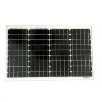 Fotovoltaický solární panel SOLARFAM 40W monokrystalický