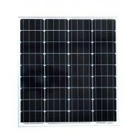 Fotovoltaický solární panel SOLARFAM 80W monokrystalický