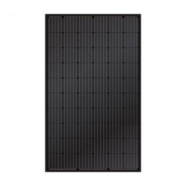 FV panel 300W DAH solar DHM60 Full Black