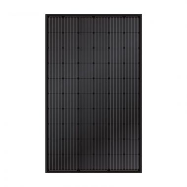 FV panel 320W DAH solar DHM60 Full Black