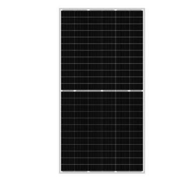 FV panel 360W Longi Solar LR4-60HPH-360M BLACK FRAME