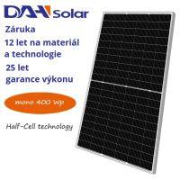 FV panel 400W DAH solar HCM72X9