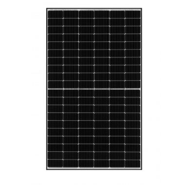 FV panel 445W DAH solar DHM72L9 BLACK FRAME