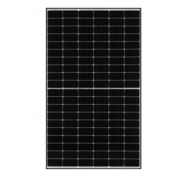 FV panel 450W DAH solar DHM60X10 BLACK FRAME