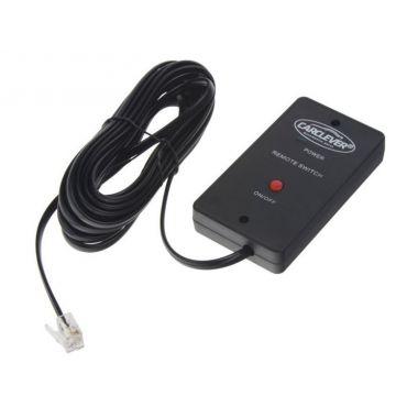 Kabelové ovládání RC60D pro měniče 35psw1012D, 35psw2012D