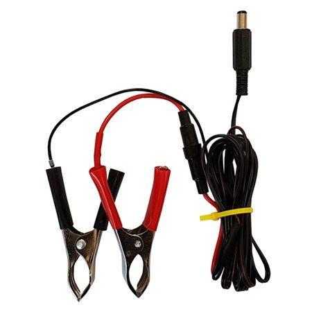 Kabel pro připojení odpuzovače k baterii