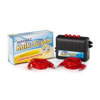 Kalk-Turbo - odstraňovač vodního kamene