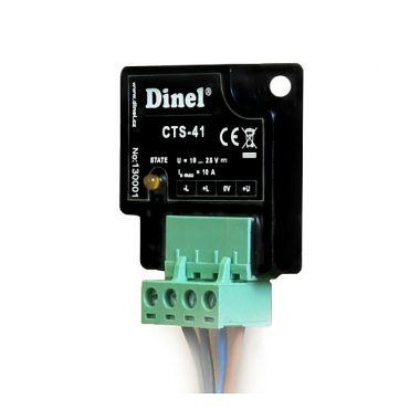 Kapacitní dotykový senzor CTS-41