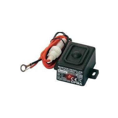 Kemo M180 - Ultrazvukový odpuzovač kun a hlodavců do auta