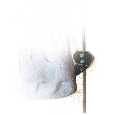 Kotvící sada pro makety ptáků - hromosvod
