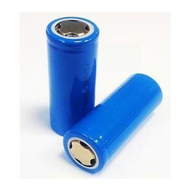 Li-Ion  nabíjecí baterie 3,2V 3200mAh 26650, SLPOC 3,2-3200