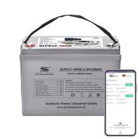 LiFePO4 Baterie 12V/100Ah Sunstone Power SLPO12-100N