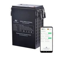 LiFePO4 Baterie 12V/200Ah Sunstone Power SLPO12-200H