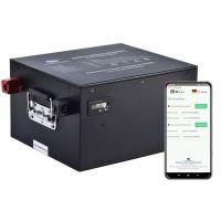 LiFePO4 Baterie 12V/200Ah Sunstone Power SLPO12-200M
