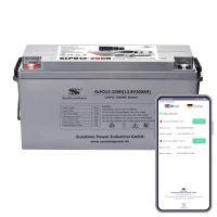 LiFePO4 Baterie 12V/200Ah Sunstone Power SLPO12-200N