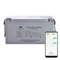 LiFePO4 Baterie 12V/300Ah Sunstone Power SLPO12-300N